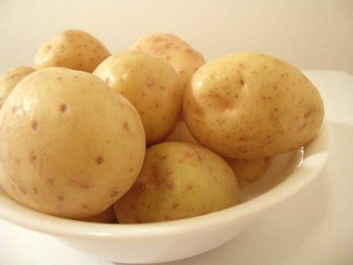 Можно ли сажать сморщенную картошку. Почему картофель сморщивается