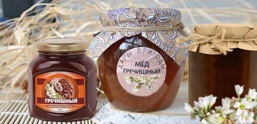 Гречишный мед: польза и вред для организма человека