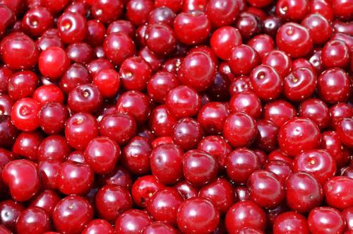 Вишни польза и вред. Полезные свойства вишни и ее вред