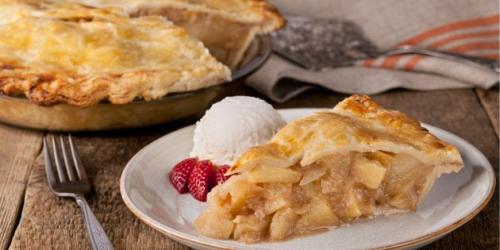 Что можно приготовить из незрелых яблок.  Классический яблочный пирог