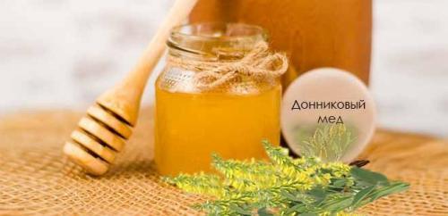 Донниковый мед. Мед донниковый: полезные свойства и противопоказания