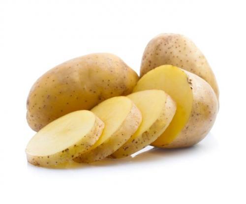 Зеленая картошка от папиллом. Полезные свойства картошки от папиллом